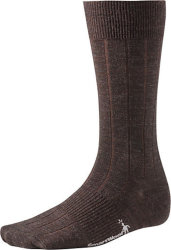 Носки Smartwool City Slicker (Chocolate)