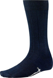 Носки Smartwool City Slicker (Deep Navy Heather)
