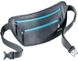 Сумка Deuter Neo Belt II black-azure
