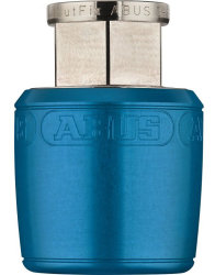 Ось с замком Abus NutFix Axle 135 mm M5 blue