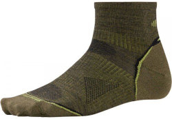 Носки Smartwool PhD Oudoor Ultra Light Mini (Loden)