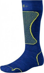 Носки Smartwool PhD Ski Light (Blue)