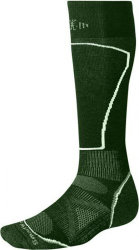 Носки Smartwool PhD Ski Light (Loden)