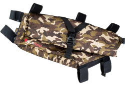 Сумка на раму Ace Pac ROLL FRAME BAG L camo