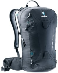 Рюкзак Deuter Freerider Lite 25 цвет 7000 black