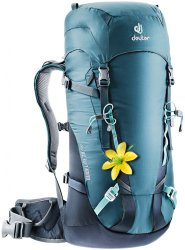 Рюкзак Deuter Guide Lite 28 SL цвет 3329 arctic-navy