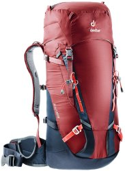Рюкзак Deuter Guide Lite 32 цвет 5325 cranberry-navy