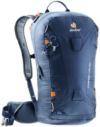 Рюкзак Deuter Freerider Lite 25 цвет 3010 navy