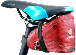 Сумка Deuter Bike Bag I цвет 5050 fire