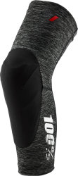 Защита колена Ride 100% TERATEC Knee Guard Heather/Black