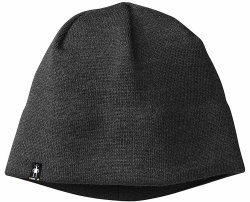 Шапка Smartwool THE Lid (Charcoal Heather)