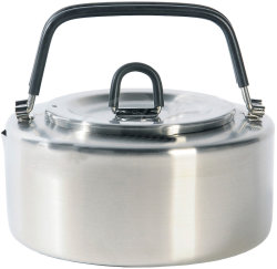 Чайник Tatonka H2O Pot 1.0L Silver