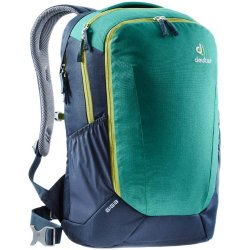 Сумка Deuter Giga цвет 2322 alpinegreen-navy