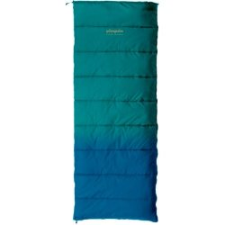 Спальник Pinguin Lite Blanket 190 BHB Micro Petrol, Right