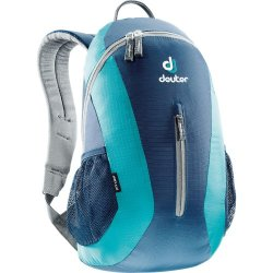 Сумка Deuter City Light цвет 3351 midnight-petrol