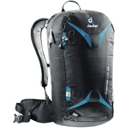 Рюкзак Deuter Freerider Lite 25 цвет 7303 black-bay