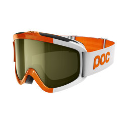 Маска POC Iris Comp Zink Orange, Regular