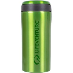 Кружка Lifeventure Thermal Mug green