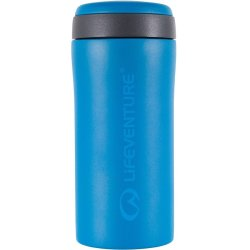 Кружка Lifeventure Thermal Mug blue matt