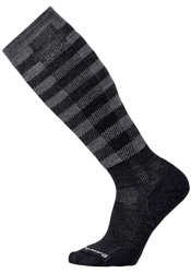 Носки Smartwool PhD Slopestyle Light Ifrane (Charcoal)