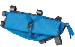 Сумка на раму Ace Pac ROLL FRAME BAG L blue