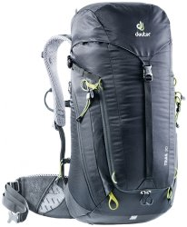 Рюкзак Deuter Trail 30 цвет 7403 black-graphite