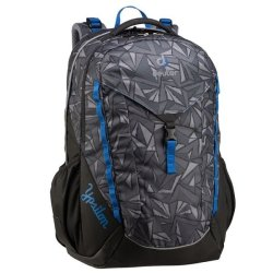 Рюкзак Deuter Ypsilon цвет 7022 black zigzag