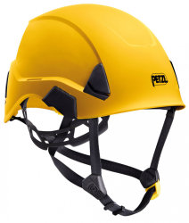 Каска Petzl Strato yellow