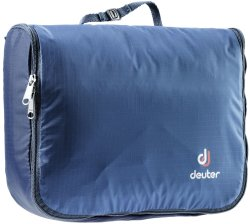 Косметичка Deuter Wash Center Lite II midnight-navy