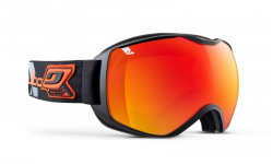 Маска Julbo Quantum CAT 3 black