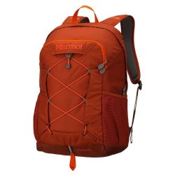 Рюкзак Marmot Eldorado Rusted Orange/Mahogany