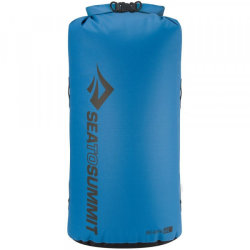 Гермомешок Sea to Summit Big River Dry Bag Blue, 65 L