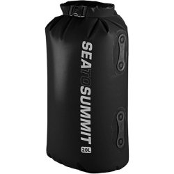 Гермо-рюкзак Sea to Summit Hydraulic Dry Bag Black, 35 L