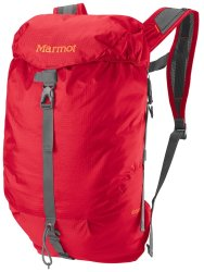 Рюкзак Marmot Kompressor Team Red