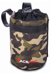Сумка под флягу Acepac BIKE BOTTLE BAG camo