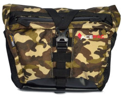 Сумка на раму Ace Pac BAR BAG camo