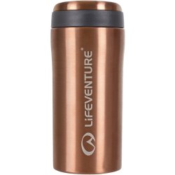 Кружка Lifeventure Thermal Mug copper