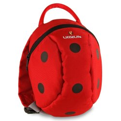 Рюкзак Little Life Animal Toddler ladybird
