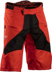 Шорты RaceFace Ruxton Shorts red