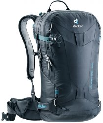 Рюкзак Deuter Freerider 26 цвет 7000 black