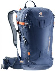 Рюкзак Deuter Freerider 26 цвет 3010 navy