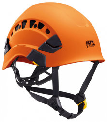 Каска Petzl Vertex Vent orange