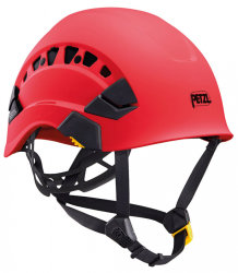 Каска Petzl Vertex Vent red