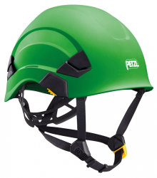 Каска Petzl Vertex green