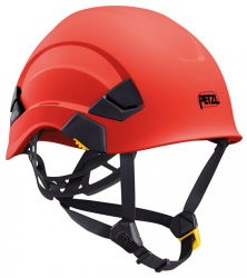 Каска Petzl Vertex red