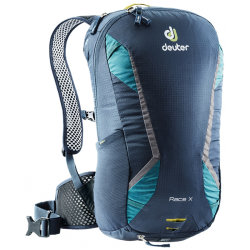 Рюкзак Deuter Race X navy-denim (3397)