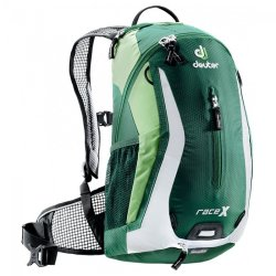 Рюкзак Deuter Race X forest-avocado (2252)