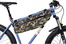 Сумка на раму Ace Pac ZIP FRAME BAG M camo