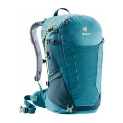 Рюкзак Deuter Futura 24 цвет 3388 denim-arctic