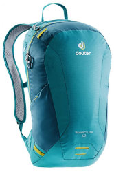 Рюкзак Deuter Speed Lite 12 petrol-arctic